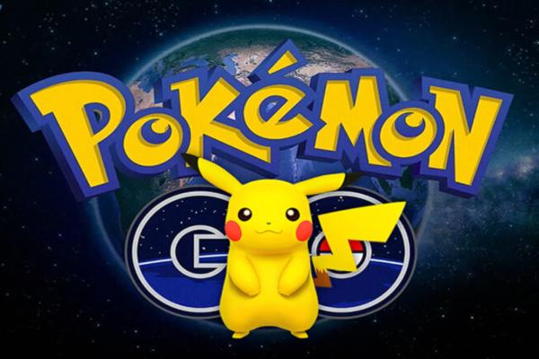 Training mit Pokémon Go