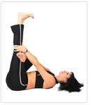 Pilates Übungen Für Experten - ab 30 Stunden Training