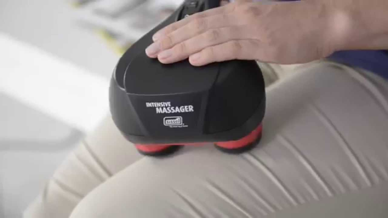 SISSEL® Intensive Massager