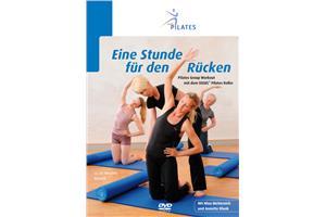 Pilates DVD und Literatur