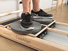 CoreAlign® Rotator Disks, leichter Widerstand, Paar