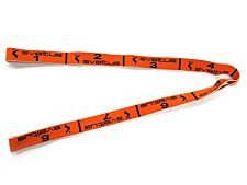 Franklin Elastiband orange