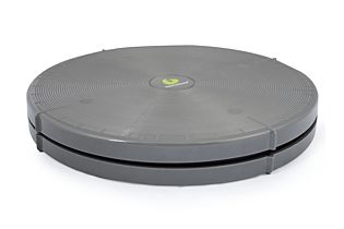 Precision Rotator Discs, starker Widerstand