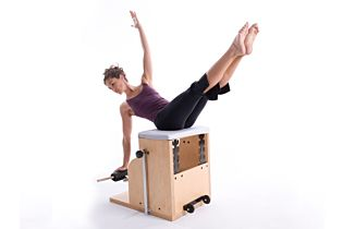 Pilates Combo Chair