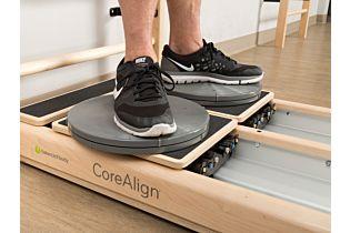CoreAlign® Rotator Disks, ohne Widerstand, Paar