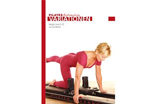 DVD Pilates Bodymotion Allegro
