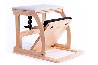 EXO Chair ohne Split Pedal