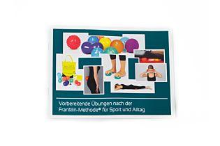 Franklin-Methode® Vorbereitende Übungen - Broschüre