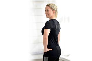 SISSEL® Posture Shirt Damen