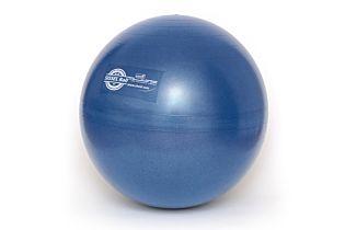 SISSEL Gymnastikball blau