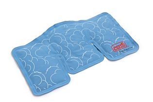 SISSEL Soft Touch Pro Heiß Kalt Kissen