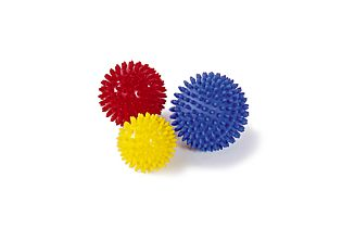 SISSEL® Spiky-Ball 2er Set