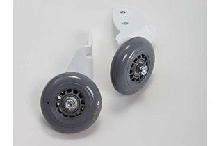 Wheelkit mit Füßen