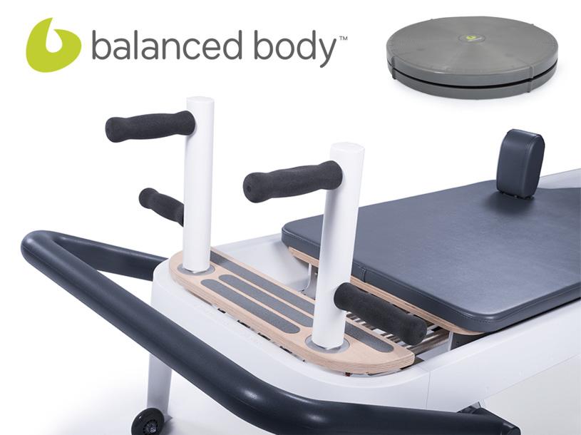 Balanced Body Neuheiten
