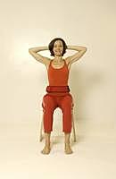 Pilates Cork-Screw