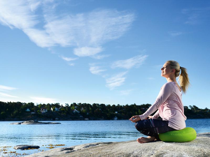 Yoga – mehr als nur ein Trendsport?