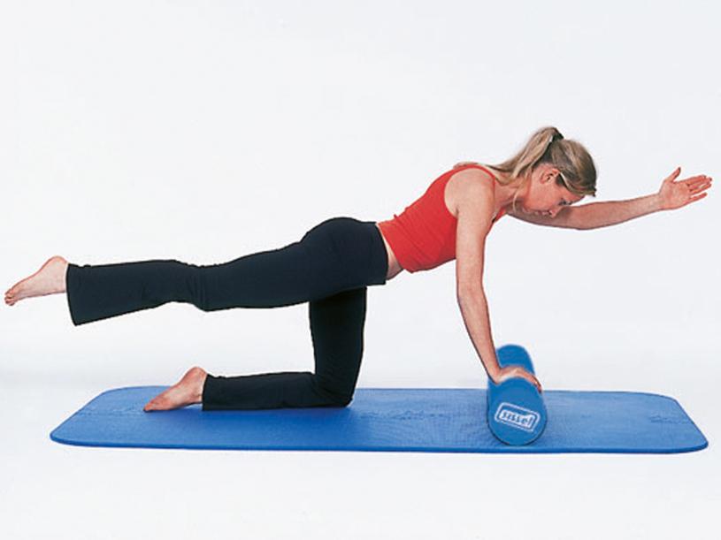 Starker Rückhalt: Übungen für den Rücken