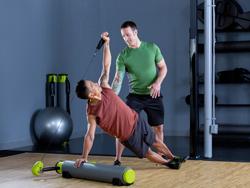MOTR Fitness Coach